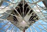 Spaceship Atrium by Nikoneer, photography->architecture gallery