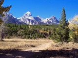 Teton Afternoon by nmsmith, Photography->Mountains gallery