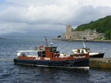 Oban by WTFlack, photography->boats gallery