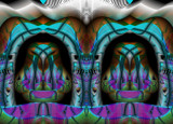 Double Dutch by Flmngseabass, abstract gallery