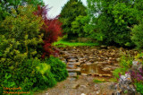 Stainforth Steppingstones by biffobear, Photography->Landscape gallery