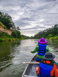 Canoeing the Niobrara by Pistos, photography->people gallery