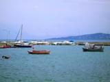 Heavy Rain by koca, photography->boats gallery
