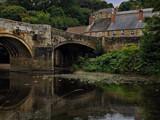 Felton Bridge by biffobear, photography->bridges gallery