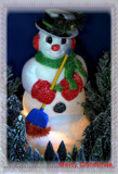 Frosty The Snowman by tigger3, holidays->christmas gallery