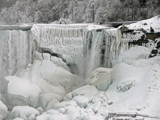 Niagara Falls - Feb '07 by RobNevin, Photography->Waterfalls gallery