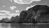 Maligne Lake by doughlas, photography->mountains gallery