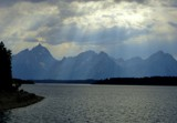 Inspirational Teton Range 2 by Zava, photography->mountains gallery
