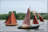 The Race Is On 02 by corngrowth, photography->boats gallery