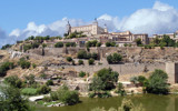 The Alcázar of Toledo by ederyunai, photography->castles/ruins gallery
