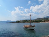 Panormitis ... by Vickid, photography->boats gallery