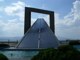 Freedom Monument -2- by ventiol, photography->general gallery