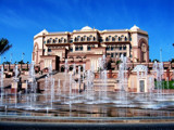 Emirates Palace by Optix, Photography->Architecture gallery