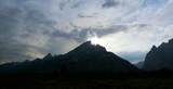 Inspirational Teton Range 4 by Zava, photography->mountains gallery