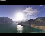 Paradise Bay by artytoit, Computer->Landscape gallery