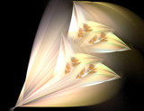 Easter Lily by jswgpb, Abstract->Fractal gallery