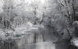 River White by Tomeast, contests->b/w challenge gallery