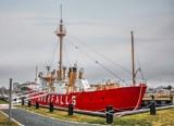 Lightship Overfalls by Jimbobedsel, photography->boats gallery