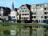 Middelburg (34), In need for some more rain? by corngrowth, Photography->City gallery