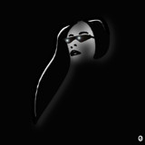 The Psychotic Diva - Black & White by Jhihmoac, contests->b/w challenge gallery