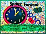 Lets Spring Forward by bfrank, illustrations gallery
