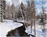 Lynn Creek #1 by HanneK, photography->water gallery