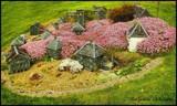 A garden Hamlet by Dunstickin, photography->gardens gallery