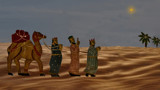 The Three Wise Men by Ramad, holidays->christmas gallery