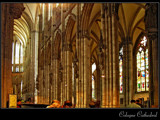 Cologne Cathedral #2 by boremachine, Photography->Places of worship gallery