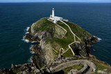 South Stack Lighthouse by biffobear, photography->lighthouses gallery