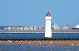 A Postcard From New Brighton by braces, Photography->Shorelines gallery