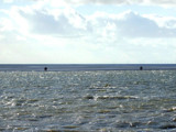 West Kirby: Where People Walk On Water! by braces, Photography->Shorelines gallery