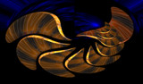 Specter Shelving by Flmngseabass, abstract->fractal gallery