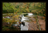 Plymbridge Woods by sasraku, Photography->Waterfalls gallery