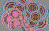 Retro Rings by tealeaves, Abstract->Fractal gallery