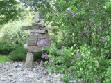 Royal Inukshuk by dbo789, Photography->Sculpture gallery
