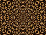 sunrise kaleidoscope by Flmngseabass, abstract gallery