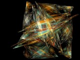 Cosmic Toe by Slozguyz, Abstract->Fractal gallery