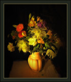 Bouquet by LynEve, photography->manipulation gallery