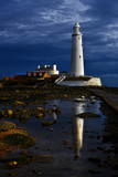 Reflections by biffobear, photography->lighthouses gallery
