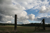 Oregon Country Skies by verenabloo, Photography->Landscape gallery