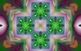 The Luck Of The Irish by Flmngseabass, abstract gallery