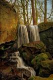 Pont burn by biffobear, photography->waterfalls gallery