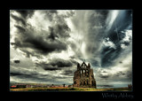 Whitby Abbey by JQ, Photography->Places of worship gallery