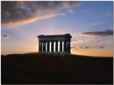 Penshaw Monument by shedhead, Photography->Places of worship gallery