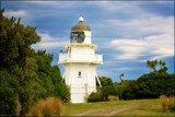 Katiki Point Lighthouse by LynEve, photography->lighthouses gallery