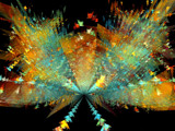 Oh No - We've Gone to Plaid by jswgpb, Abstract->Fractal gallery