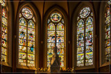 Stain Glass Windows by corngrowth, photography->places of worship gallery