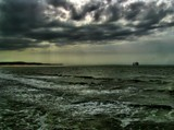 dramatic sight.. by gaeljet2, Photography->Shorelines gallery
