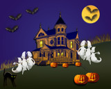 My Haunted House by Frankief, Holidays gallery
